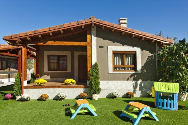 Casas modulares en eurocasa viviendu - Casas modulares moviles ...