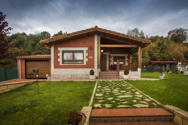 Casas modulares en Eurocasa 13711