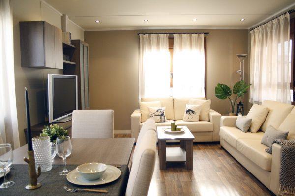 Casas modulares en Eurocasa 13699