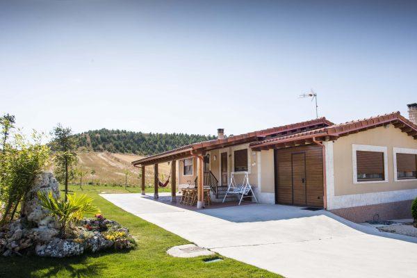 Casas modulares en Eurocasa 13713
