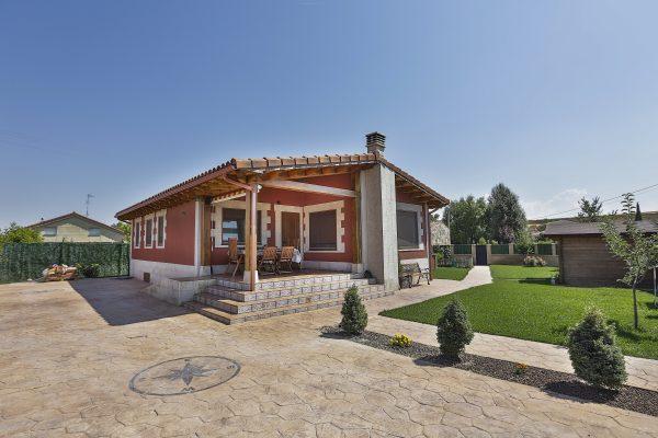 Casas modulares en Eurocasa 13715