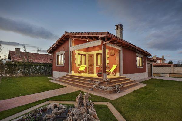 Casas modulares en Eurocasa 13712