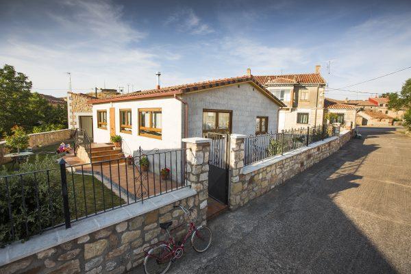 Casas modulares en Eurocasa 13714
