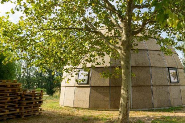 Casas ecológicas en ChapeauVert 15114
