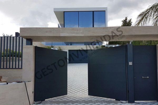 Casas modulares en GestomViviendas 13960