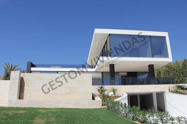 Casas modulares en GestomViviendas 13961