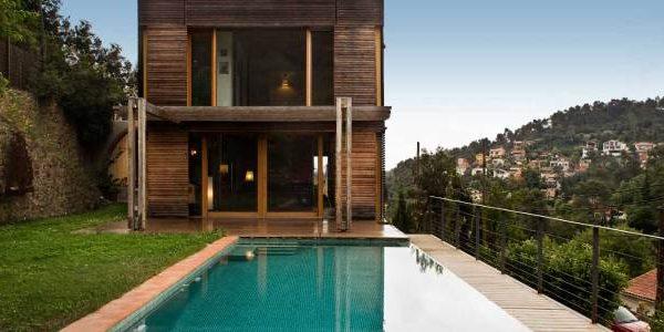 Casas ecológicas en AM Cerramientos 13759