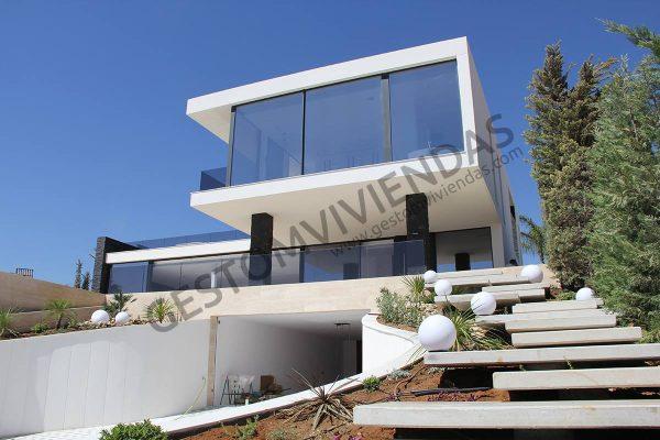 Casas modulares en GestomViviendas 13962