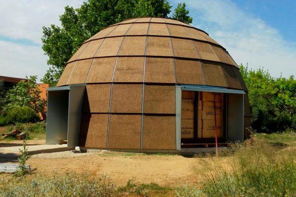 Casas ecológicas en ChapeauVert 15125