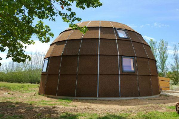 Casas ecológicas en ChapeauVert 15126