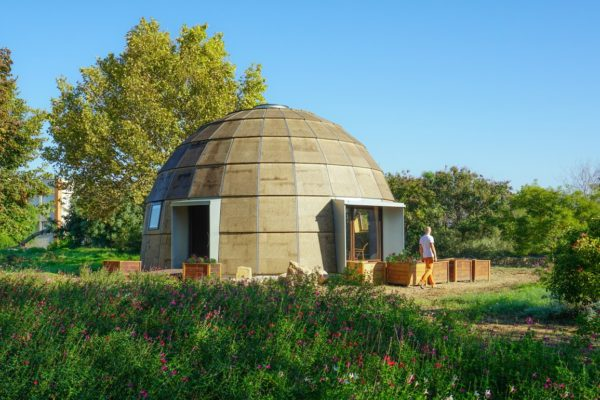 Casas ecológicas en ChapeauVert 15131