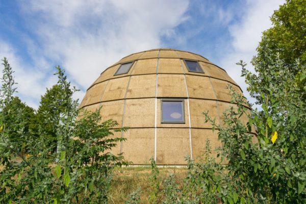 Casas ecológicas en ChapeauVert 15132