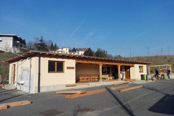 Casas ecológicas en Ecohouse 13991