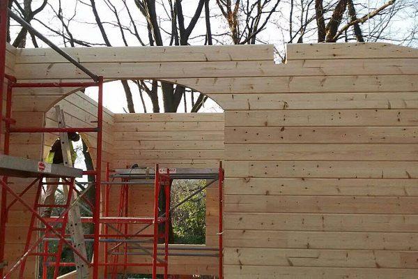 Casas ecológicas en Ecohouse 13994