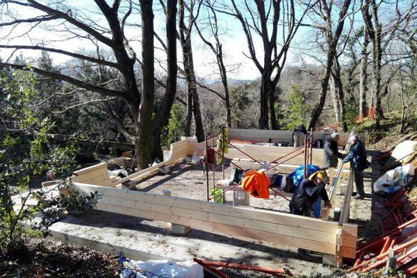 Casas ecológicas en Ecohouse 13997