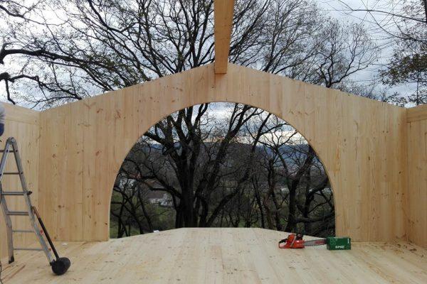 Casas ecológicas en Ecohouse 14003