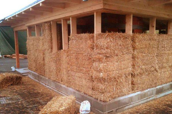 Casas ecológicas en Ecohouse 14008