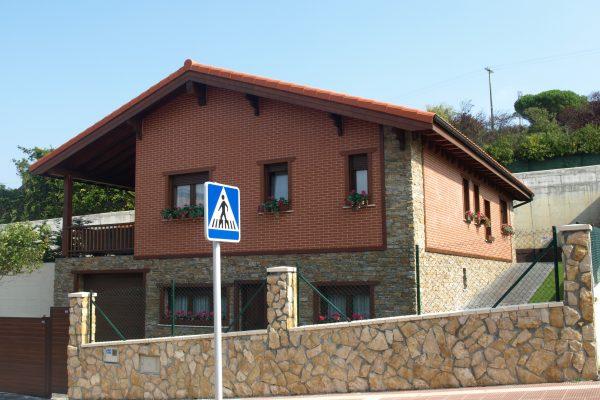 Casas de madera en Eguretxe & Sanz 13860