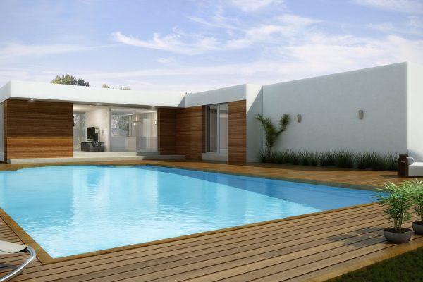 Casas modulares en CMERA 13790