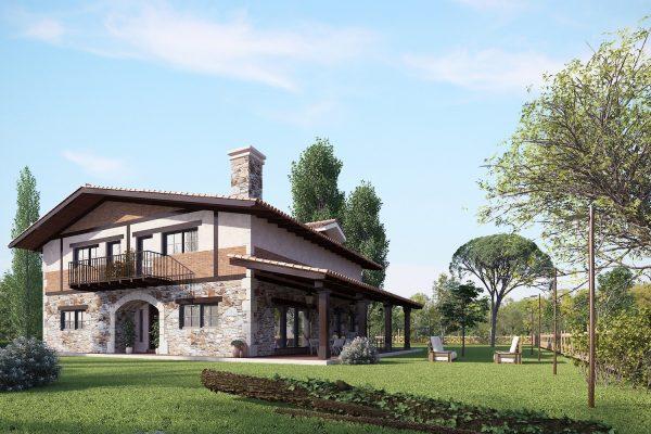Casas modulares en CMERA 13798