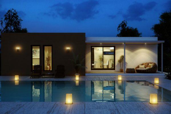 Casas modulares en CMERA 13801