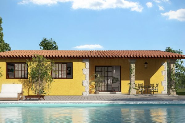 Casas modulares en CMERA 13802