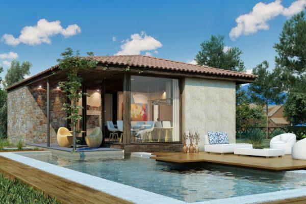 Casas modulares en CMERA 13803