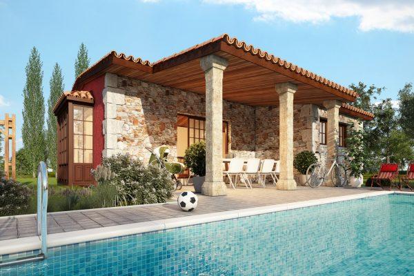 Casas modulares en CMERA 13805