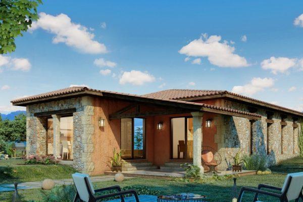 Casas modulares en CMERA 13808