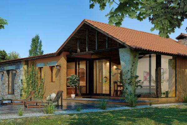 Casas modulares en CMERA 13809