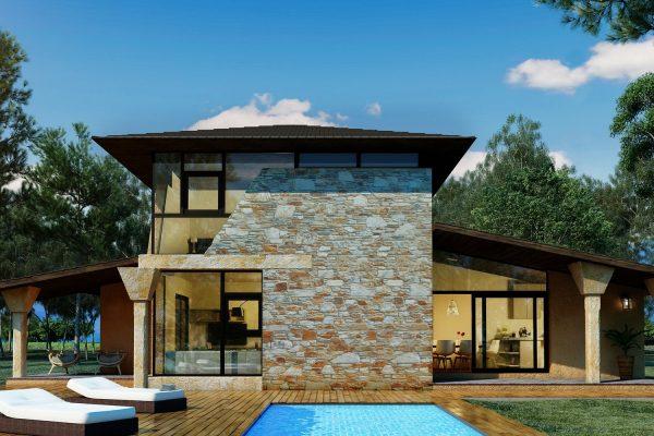 Casas modulares en CMERA 13810