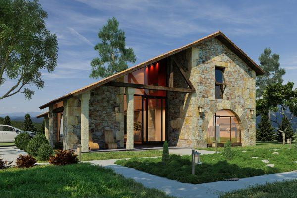 Casas modulares en CMERA 13811