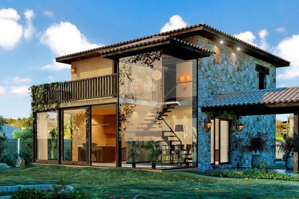 Casas modulares en CMERA 13812