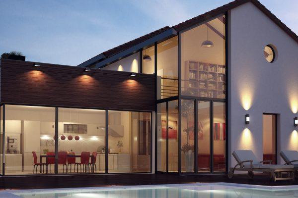 Casas modulares en CMERA 13813