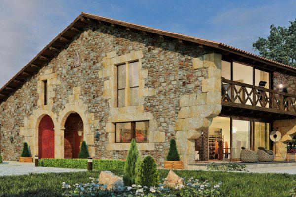 Casas modulares en CMERA 13814