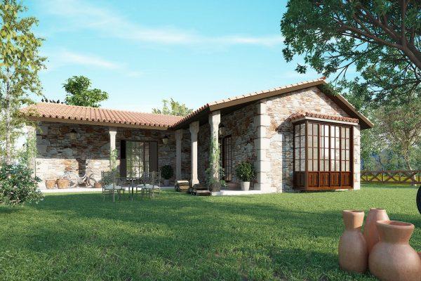 Casas modulares en CMERA 13815