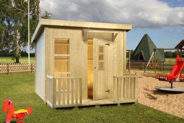 Casetas de madera en EuroCasetas 13906