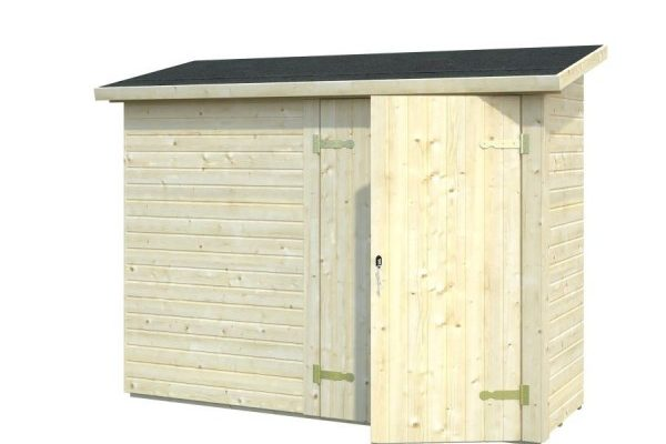 Casetas de madera en EuroCasetas 13908