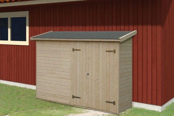 Casetas de madera en EuroCasetas 13909