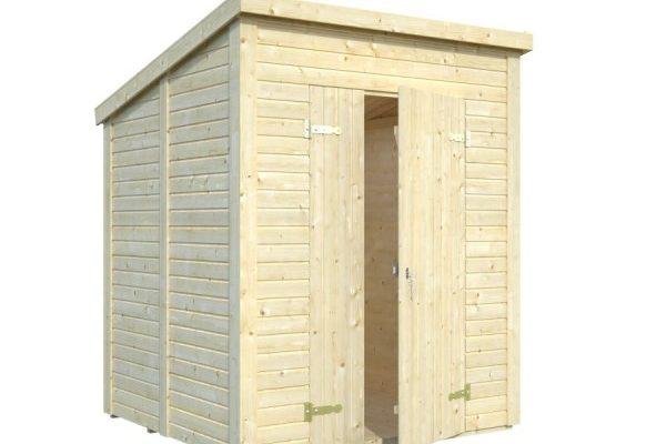 Casetas de madera en EuroCasetas 13910