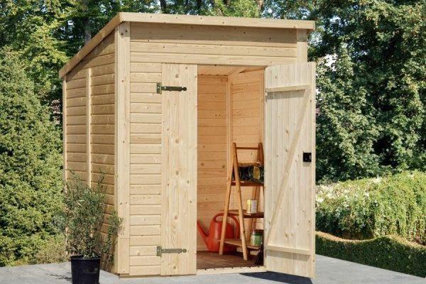 Casetas de madera en EuroCasetas 13911