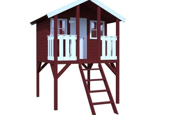 Casetas de madera en EuroCasetas 13913