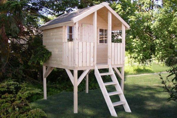 Casetas de madera en EuroCasetas 13914