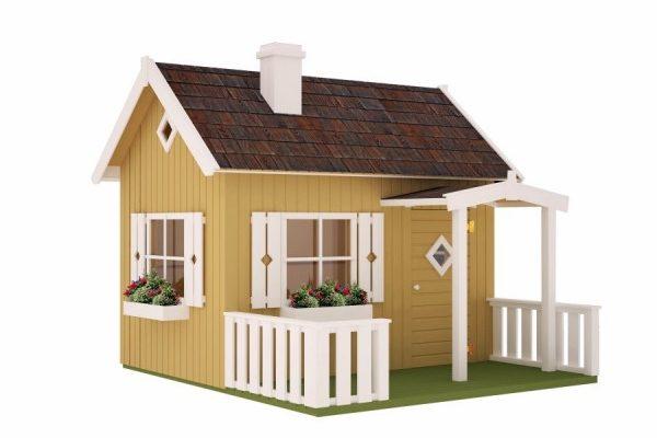 Casetas de madera en EuroCasetas 13915
