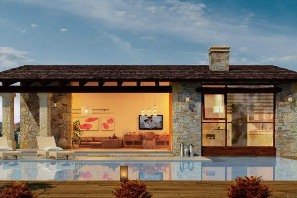 Casas modulares en CMERA 13806