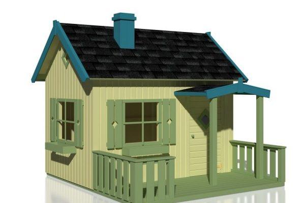 Casetas de madera en EuroCasetas 13916