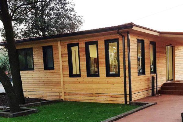 Casas modulares en JAZZ MOBIL 16654