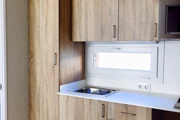 Casas de madera en Natura y Confort 16670