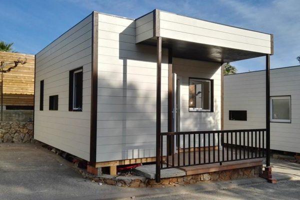 Casas de madera en Natura y Confort 16671