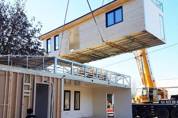 Casas modulares en JAZZ MOBIL 16656